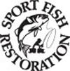 logo sport fish restoration