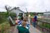 Wetlands tour