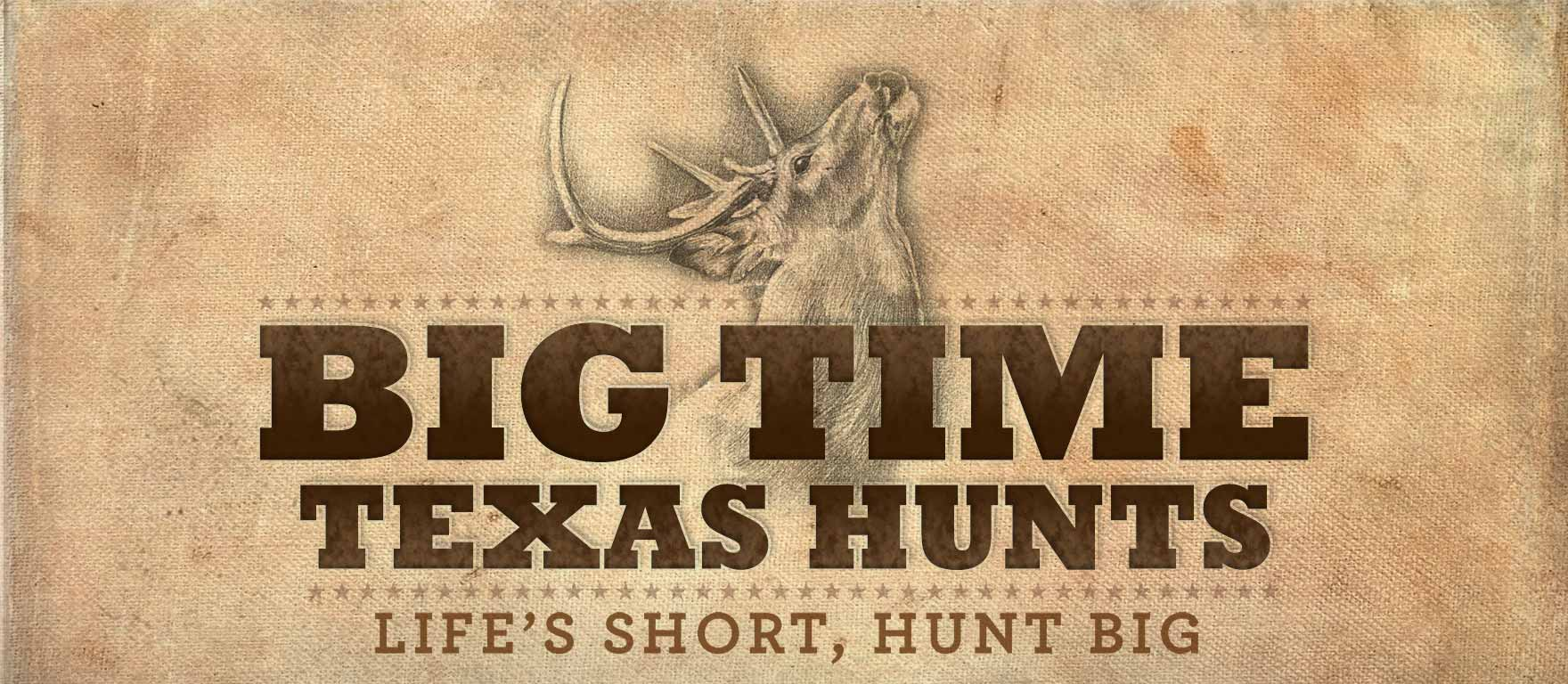 Texas Wildlife and Parks Hunting
