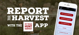 Download My Texas Hunt Harvest