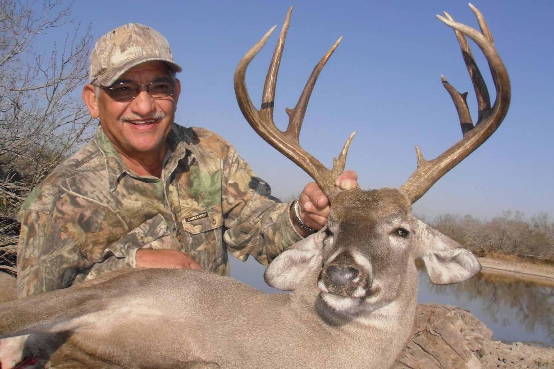 Texas Grand Slam Big Time Texas Hunts Tpwd