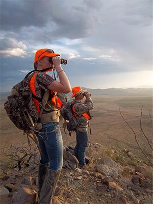 Hunting Rates - Heartland Lodge
