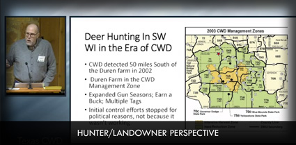 Hunter/Landowner Perspective