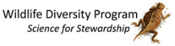 Wildlife Diversity Program: Science for Stewardship