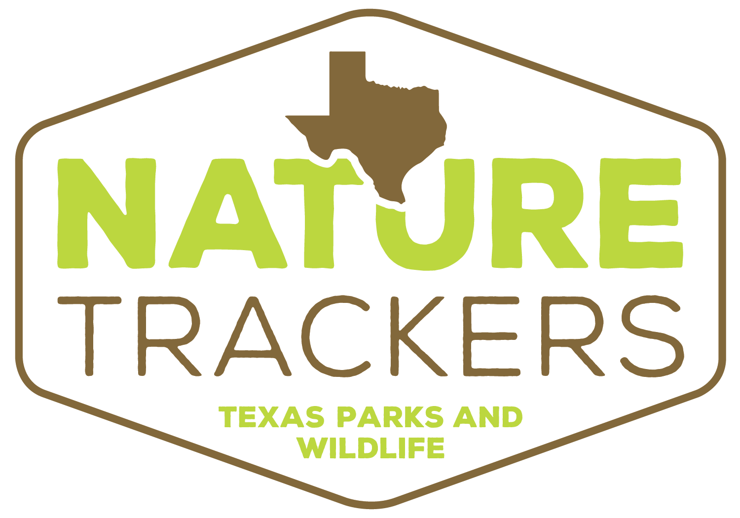 Texas Nature Trackers Logo