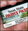 Information on the Texas State Parks Pass