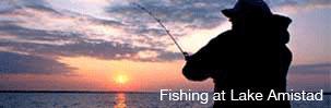Texas parks wildlife department fishing for Lake amistad fishing