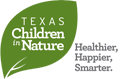 Texas Children Nature