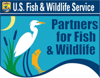Partners For Fish and Wildlife Logo