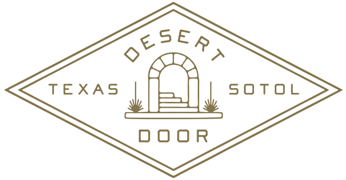 Desert Door Distillery logo