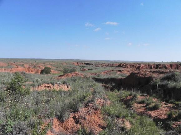 Example Rolling Plains: Breaks Grassland.jpg