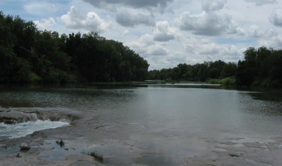 Example Edwards Plateau: Floodplain Hardwood Forset.jpg