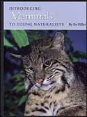 Cover of Introducing Mammals to Young Naturalists Book
