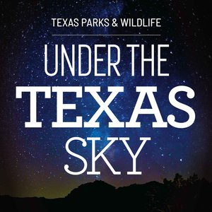 Under the Texas Sky Cover