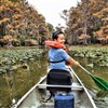2014 Caddo Lake State Park