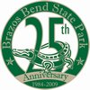 Brazos Bend 25th Logo