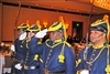 Buffalo Soldiers at Congressional Caucus
