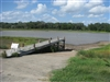 Lake Texana Boat Ramp 7-2011