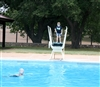 Tyke Diver at Lbjshs Pool