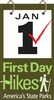 First Day Hike Logo Web