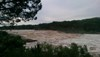 Pedernales Falls State Park Flood May 24 2015