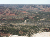 View of Palo Duro Canyon State Park From Fortress Cliffs Ranch - 2
