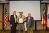 Director's Life Saving Citation - Michael Hoffman