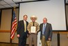 Director's Life Saving Citation - Michael Hummert
