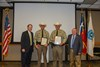 Director's Life Saving Citations - Luett Mcmahen and Tyler Reed