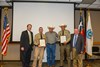 Director's Life Saving Citations - Stephen Horn and Randall Brown