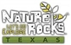 Nature Rocks Texas Logo