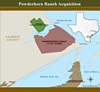 1 - Powderhorn Ranch Acquisition Map