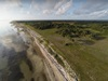 2 - Aerial Photo of Matagorda Bay Coastline at Powderhorn Ranch