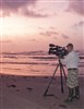 Video Producer Lee Smith on the Texas Coast