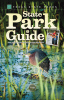 Texas State Park Guide Cover 2009