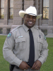 Game Warden Ty Patterson