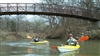 Walnut Creek Trail Kayakers
