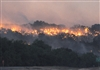 Possum Kingdom Fire 0261