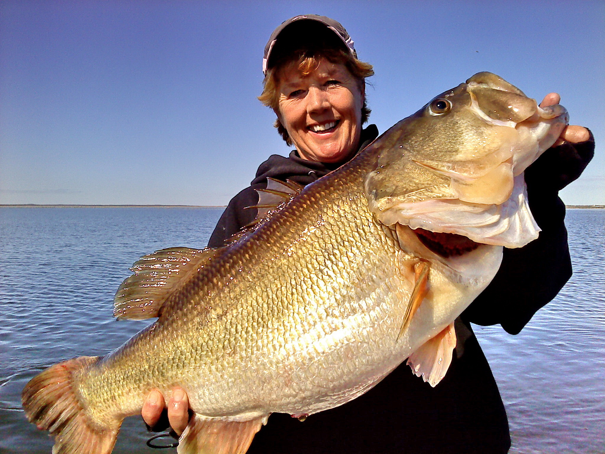 tpwd fishing report TPWD Post regarding Falcon Lake Sharelunker 474