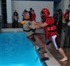 Game Warden Officer Water Survival Training