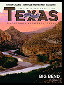 Texas Parks & Wildlife Magazine
