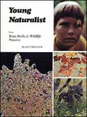 Cover of 'Young Naturalist' Book