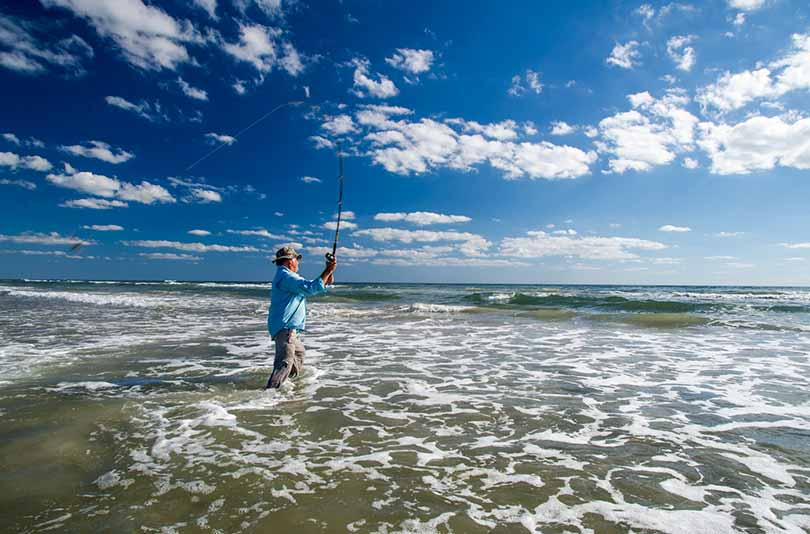 Outdoor annual tpwd for Texas fishing laws