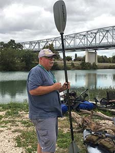 Tpwd texas freshwater fisheries center fly fish texas for Texas freshwater fishing license