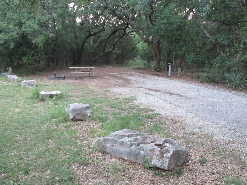 Oak Grove Site #90