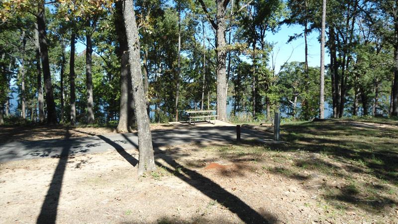 White Oak site #53.