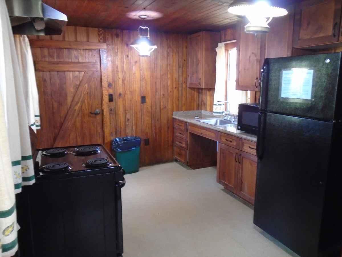 "Ceiling Bike Rack >> Bastrop State Park Cabin #12 ""Lost Pines Lodge ..."