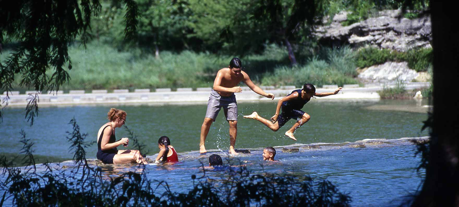 Blanco State Park Texas Parks Amp Wildlife Department