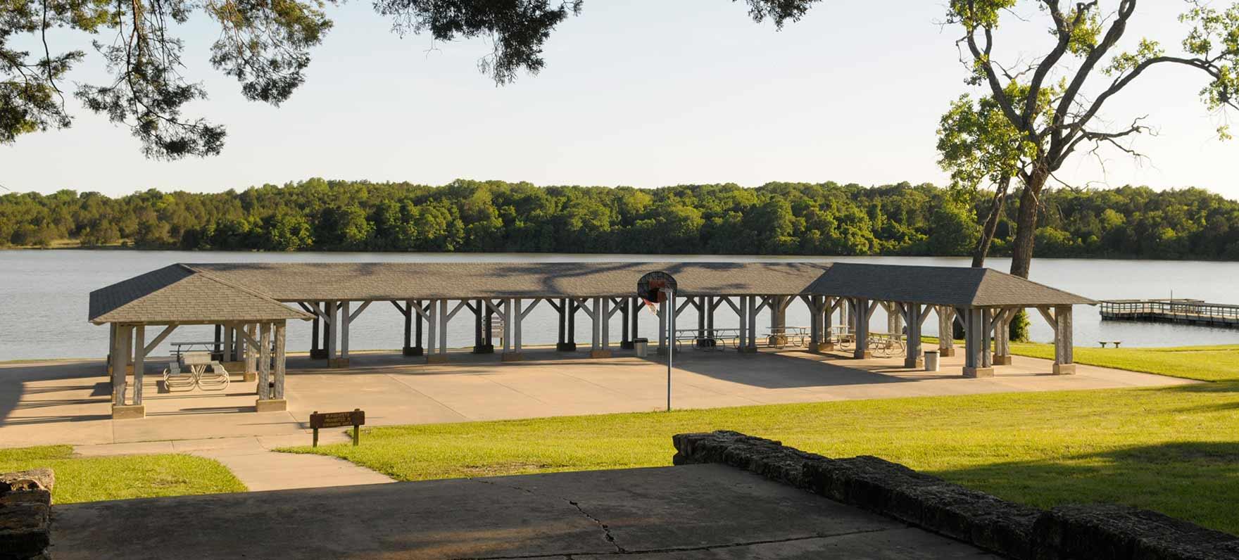 Bonham State Park — Texas Parks & Wildlife Department