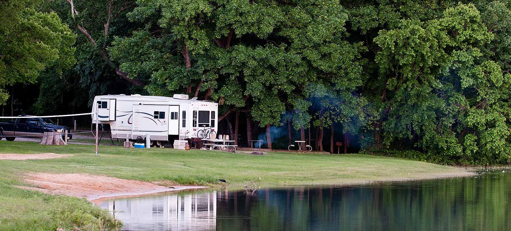 Bonham State Park Texas Parks Amp Wildlife Department